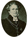 Johan Jacob Hedrén